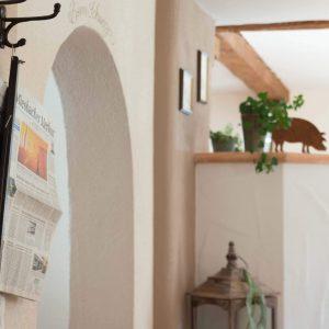 Hotel Pension Cafe Schweizerhaus Weyarn - Zeitungen