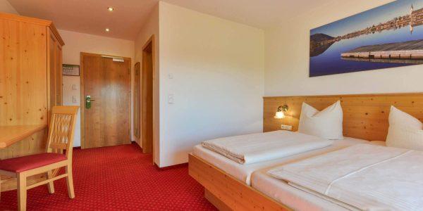 Hotel Pension Schweizerhaus Weyarn - 3-Bettzimmer