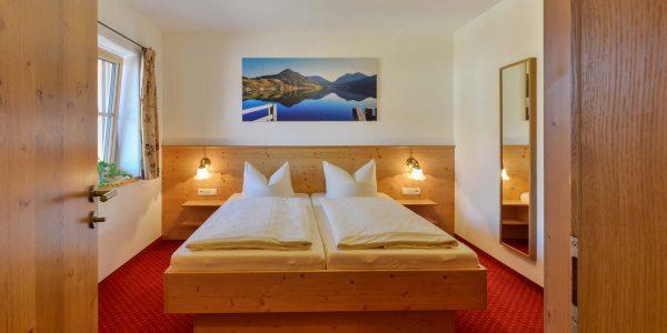 Hotel Pension Schweizerhaus Weyarn - Doppelzimmer Standard