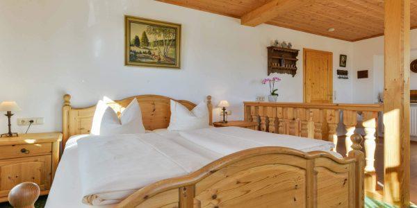 Hotel Pension Schweizerhaus Weyarn - Familienzimmer 10