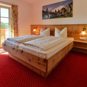 Hotel Pension Schweizerhaus Weyarn - Doppelzimmer