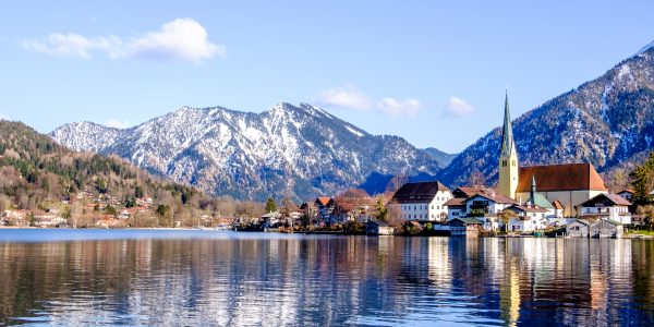 Rottach-Egern am Tegernsee